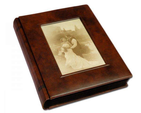 Assez Album per il matrimonio: tradizionale o fotolibro RI76