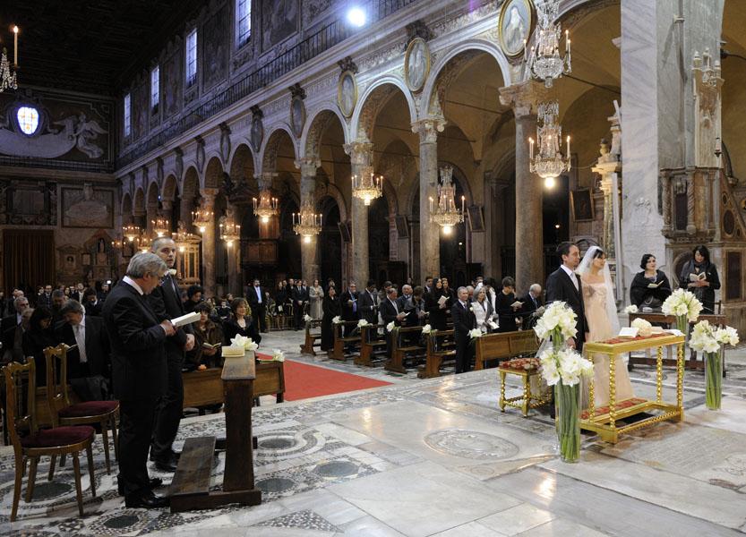 Matrimonio In Romana : Foto ara coeli matrimonio