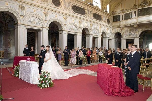 Villa Santa Cecilia Roma