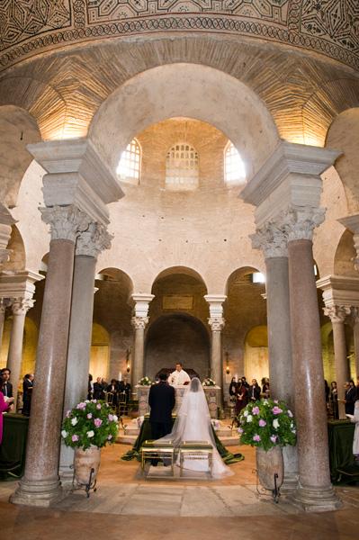 Santagneseorg  Il Mausoleo di S Costanza