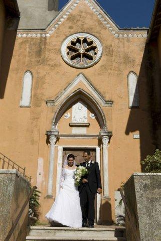Foto santa maria in celsano roma matrimonio for Quando si festeggia santa ilaria