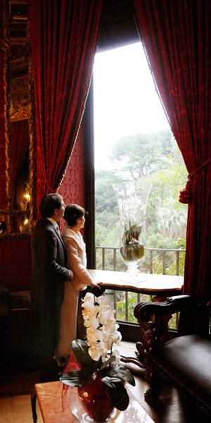 Foto palazzo brancaccio ricevimento matrimonio - La finestra album ...
