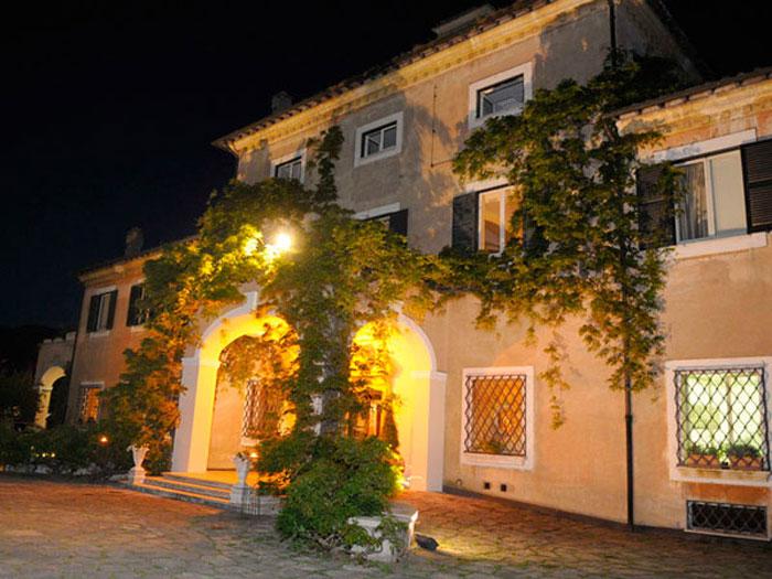 Villa Di Fiorano Matrimoni