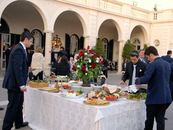 Matrimonio In Villa Roma : Foto villa miani roma ricevimento matrimonio