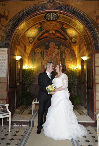 Foto matrimonio villa lais 17
