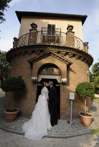 Foto matrimonio villa lais 46