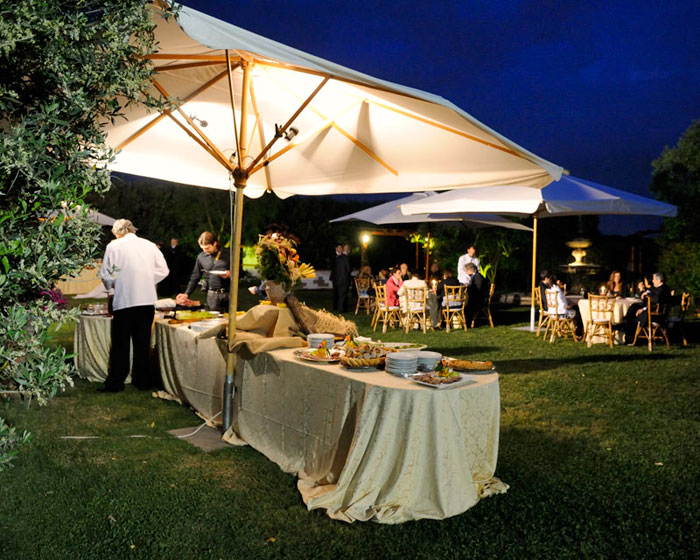 Buffet All Aperto